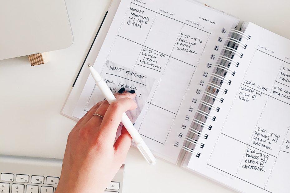 Ważne daty Sierpnia - Biuro Rachunkowe Tax